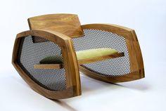 Rocking Chair #interior #creative #inspiration #amazing #modern #design #ideas #furniture #architecture #art #decoration #cool