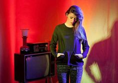Fashion Photography by Martine Pinnel #fashion #photography #inspiration