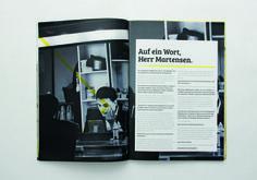 MONKI MAGAZIN Jodo Hasselmann #magazin