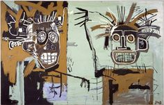 http://graphics8.nytimes.com/images/2013/02/22/arts/22BASQUIAT_SPAN/JPBASQUIAT2 articleLarge.jpg #michel #jean #basquiat