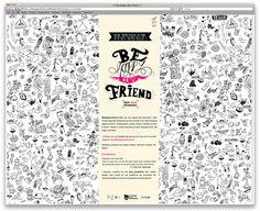 Behappymyfriend | Estudio coba - Jordi Tordera