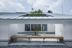 Nishinomiya House D by Yuichi Yoshida & Associates