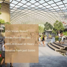 Afan Valley Investment