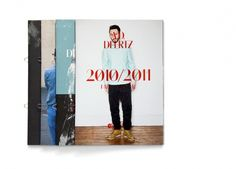 123buero — Berlin based Studio for Graphic Design and Typography — Projects — A.D.Deertz (aka ADD) #123buero #book