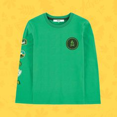 Children clothing design | Lucas Jubb Design & Illustration