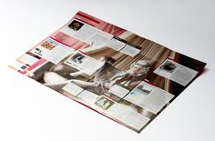 FPO: Australian Centre for Photography Brochure #brochure
