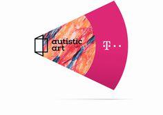 Autistic Art – Brand Identity