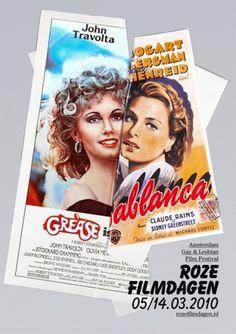 Adapt #lesbian #amsterdam #lenertsander #posters #gay #film