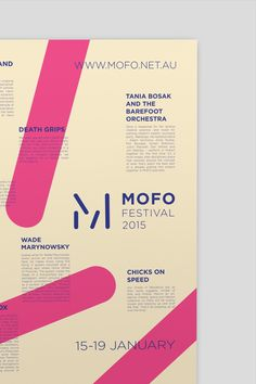 MOFO #branding