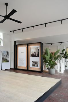 display suite interior inspo