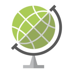 See more icon inspiration related to planet, earth globe, geography, planet earth, earth grid and Maps and Flags on Flaticon.
