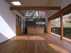 House in Sakuracho