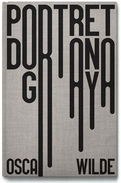 doriangray-cover.jpg (JPEG Image, 531x806 pixels) #dorian #oscar #gray #wilde #typography
