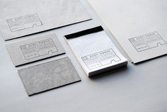Graphic-ExchanGE - a selection of graphic projects #identity #branding #typography