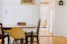 kate davison dining room #interior #design #decor #deco #decoration