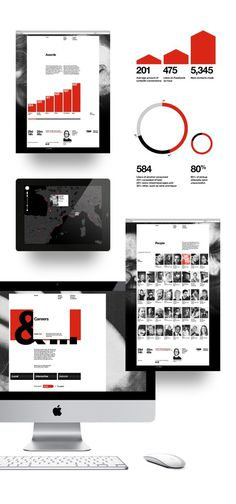 MM&MM by kidgrandios #website #design #web