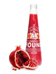 rawbdz:nnPackaging #found #pomegranade