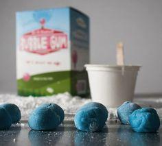 Make Your Own Bubble Gum Kit