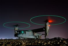 osprey vertical lift aircraft in iraq #helicopter #spint #light #flight