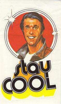 70's Sticker