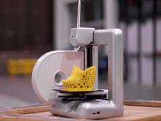 Cube 3D Printer #3d #printer #gadget