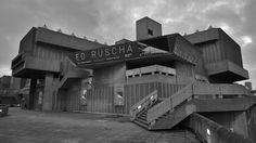 P1060954 #brutalist #concrete #architecture