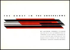 Google Reader (1000+) #type #red #black #typography