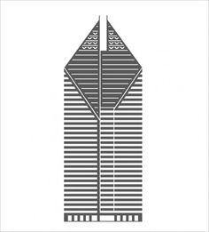 mkn design - Michael Nÿkamp #smurfit #chicago #stone #buliding