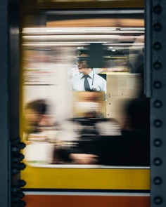 Cinematic Street Photography in Tokyo by Jack Rangooni