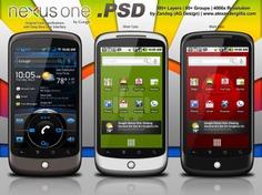 Google nexus one redux psd Free Psd. See more inspiration related to Psd, Google, Horizontal and Nexus on Freepik.