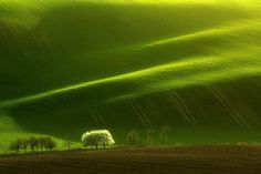 Stunning Landscapes of Moravia, Czech Republic by Marcin Sobas
