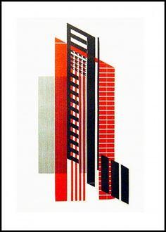 Alvin Lustig Graphic Design – Graphic Design, Illustration, Typography inspiration on MONOmoda
