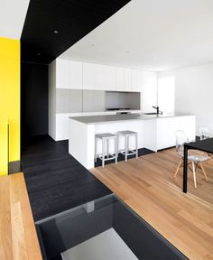 Canari House by Nature Humaine - #decor, #interior, #home