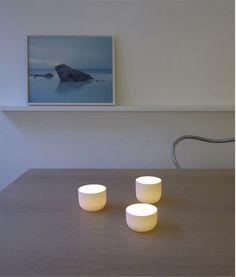 Bisque by Claesson Koivisto Rune #minimalist #design #minimalism