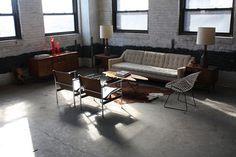 Lounge Room VIP lounge