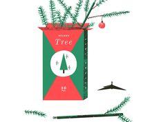 Deluxe Tree #christmas