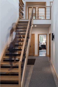 Keffer Passive House by Richard Pedranti Architect 6