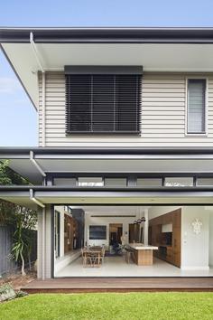 Mosman House / Annabelle Chapman Architect