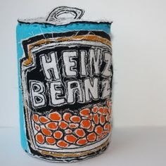 Junkculture: Supermarket Stitch #packaging #stitch