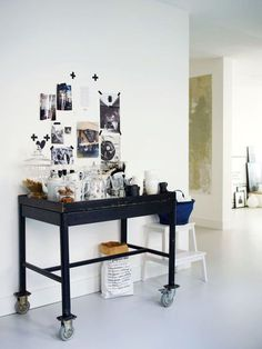 coffee talk   sfgirlbybay #interior #design #decor #kitchen #deco #coffee #decoration