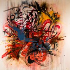 """The Reds"" series (2008 – 2014) 