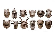 "Ai WeiWei ""Circle of Animals/Zodiac Heads"" Exhibition @ Pulitzer Fountain 