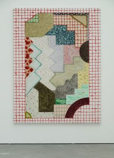 Rebecca Morris at Kunsthalle Lingen #morris #rebecca #pattern #art