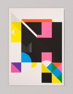 grid #2 - printmakingmoneygang