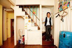 The Selby Visits Kosuke Tsumara of Final Home #interior #designer #design #decor #yasuhiro #the #tokyo #mihara #deco #fashion #selby #decoration