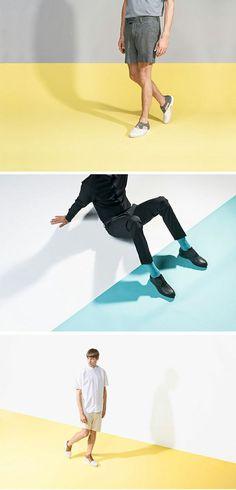 Velt S/S14 #lookbook #fashion #mens #artdirection