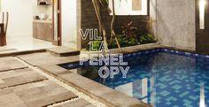 Villa Penelopy Identity | Fellow Studio