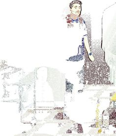 Stephen Vuillemin / acevee #animation #hipster #dance #sound #gif #music