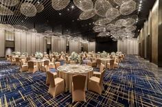 banquet hall / Cheng Chung Design