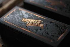design, foil, detail